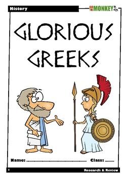 Glorious Greeks