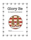Glory Be Novel Unit-Common Core Aligned