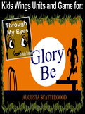 GLORY BE and THROUGH MY EYES by Ruby Bridges, THE CIVIL RI