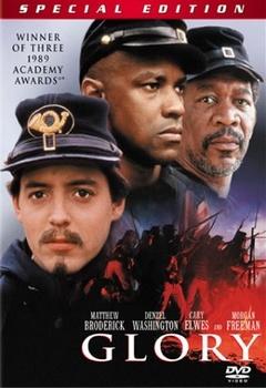 Glory - Film Discussion Q's