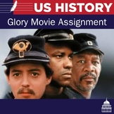 Glory Movie Assignment