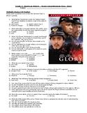 Glory Quiz