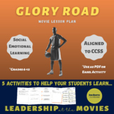 Glory Road Lesson Plan