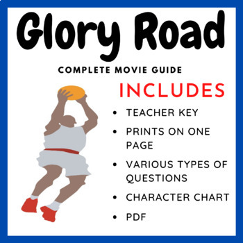 Glory Road - Complete Movie Guide