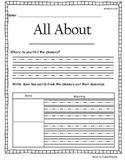 Glossary Practice