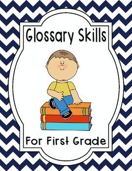 Glossary Skills
