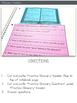 Glossary Skills Interactive Notebook