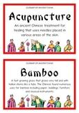 Glossary of Ancient China