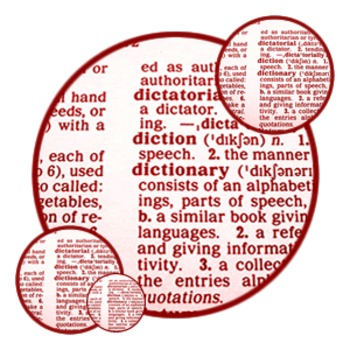 Glossary of Writing and Research Terms (CCSS Aligned)