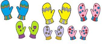 Glove matching