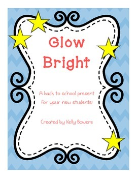 Glow Bright This Year