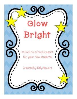Glow Bright This Year