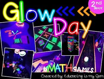 Glow Day - 2nd
