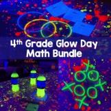 Glow Day 4th Grade Bundle