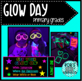 Glow Day Classroom Transformation Pack (K-5)