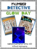 Glow Day Number Detective