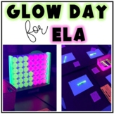 Glow Day for ELA