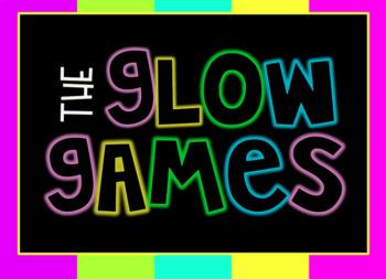 Glow Games in K!