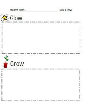 Glow & Grow Conference Organizer