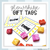 Glow/Shine Back to School, Testing, and End of Year Gift T