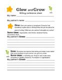 Glow and Grow