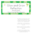 Glow and Grow Reflection
