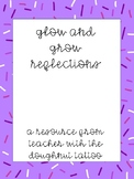 Glow and Grow Reflections