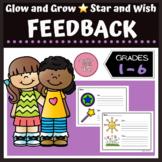 Glow and Grow & Star and Wish Feedback