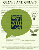Glows & Grows Introduction with Stems
