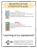 Glows and Grows: Positive Feedback Card