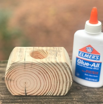 Glue Bottle Buddy (Single/Individual)