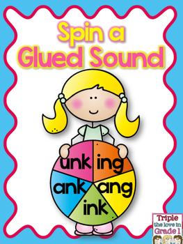 Glued Sounds