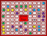 """Glued Sounds Game """"Score Four"""""""