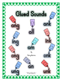 Glued Sounds Level 1 (2nd edition)