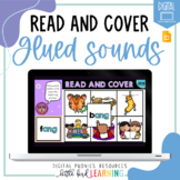 Glued Sounds NG NK - Digital Read and Cover | Distance Lea