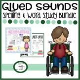 Glued Sounds   Welded Sounds    Spelling & Word Study Bundle
