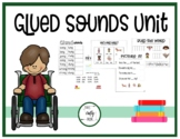 Glued Sounds   Welded Sounds    Spelling & Word Study Unit
