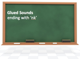 Glued Sounds -nk