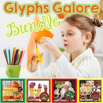Glyphs Galore Bundle