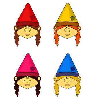 Gnome Clip Art
