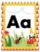 Gnome/Garden Alphabet