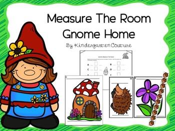 Gnome Measure The Room