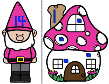 Gnome Place Value