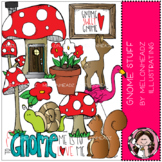 Gnome Stuff clip art - COMBO PACK - by Melonheadz