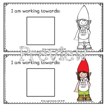 Gnome Theme Working Towards Graphic Organizers