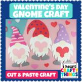 Gnome Valentine Craft