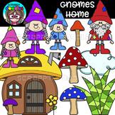 Gnomes Home