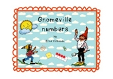 Gnomeville numbers 1-12