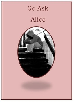 Go Ask Alice Daily Quiz Questions Only