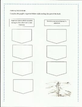 Go Ask Alice workbook